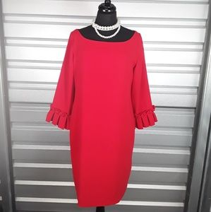 Sassia Paris Dress